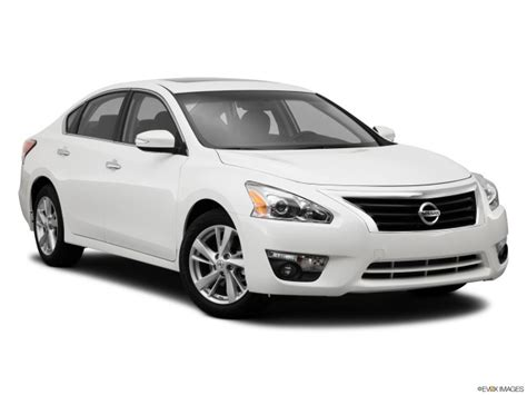 2014 Nissan Altima   Read Owner and Expert Reviews, Prices