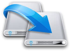How to Clone a Laptop Hard Disk - Migrate to SSD or HDD