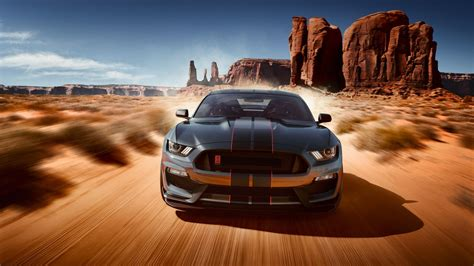 Ford Mustang Shelby GT350 Wallpapers | HD Wallpapers | ID