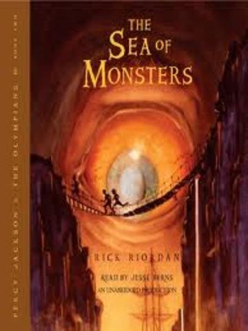 Percy jackson and the Sea of Monsters timeline   Timetoast