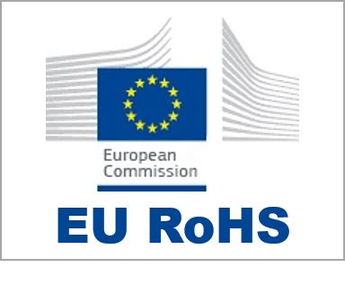 EU RoHS Additional Substance Restrictions Take Effect