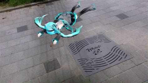 AR Concert with Miku » Apk Thing - Android Apps Free Download