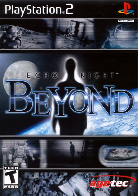 Echo Night: Beyond for PlayStation 2 (2004) - MobyGames