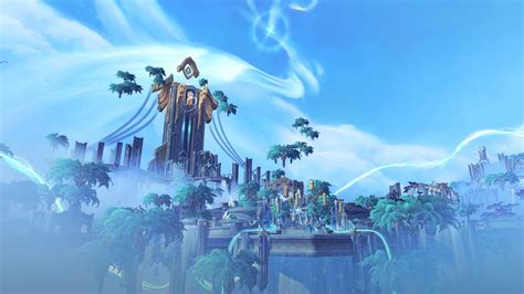 World of Warcraft: Shadowlands launch is set for October
