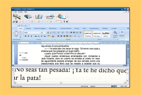 11 Free OCR Software To Convert PDF Into Editable Word Text