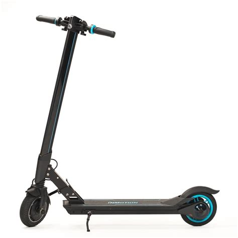InMotion L8F Electric Scooter With RGB Lights - Official