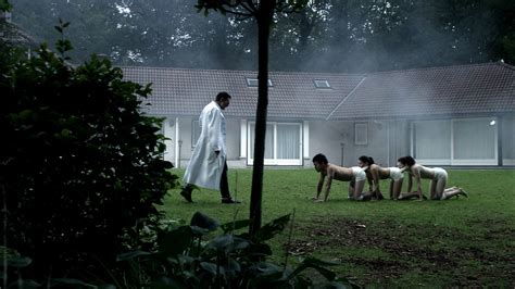 The Human Centipede (First Sequence) – Filmze