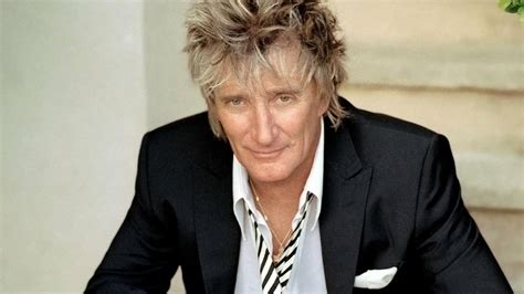 Interview: Rod Stewart, Author Of 'Rod: The Autobiography