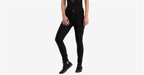 Guess - Jegging Mid Jeans | Bibloo