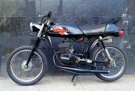 Garelli moped for sale - Yakaz Motorcycles | Mopeds for