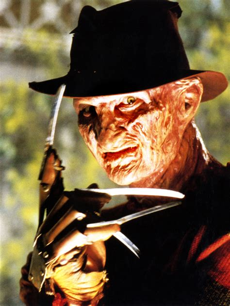 These are my favorite male horror movie characters - who