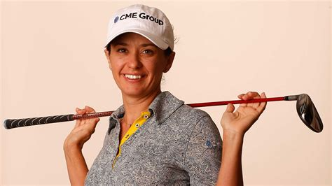 For the Love of the Fans: Mo Martin | LPGA | Ladies