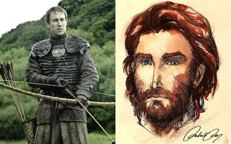 EdmureTully | How Game of Thrones characters look in the