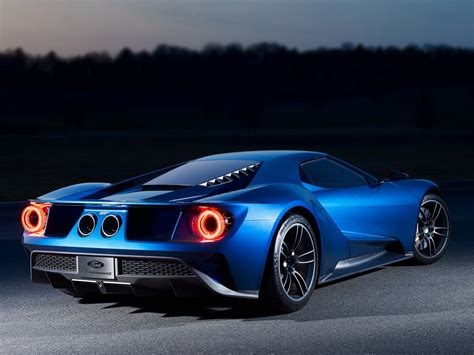 """Ford GT Order Books Will Be Reopened In """"Early 2018"""