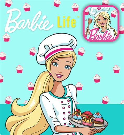 Barbie Apps - Browse & Download Fab Fun For Your Device