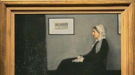 14 Things You Might Not Know About 'Whistler's Mother