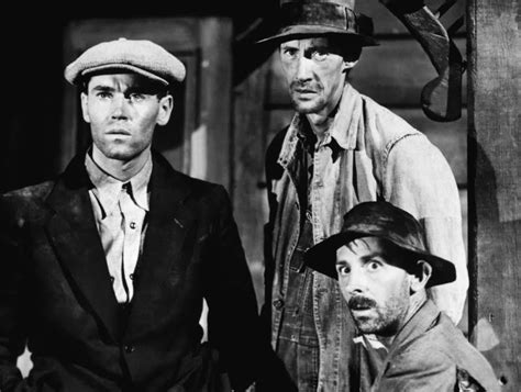 CLASSIC MOVIES: THE GRAPES OF WRATH (1940)