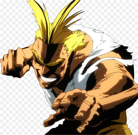 All Might YouTube My Hero Academia Plus ultra - All Might