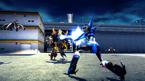 Transformers Prime: The Game (Wii U) Review - COGconnected