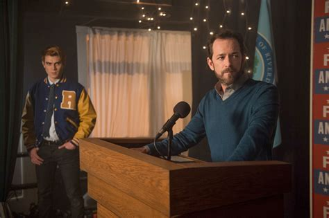 What Will Happen to 'Riverdale' After Luke Perry's Death