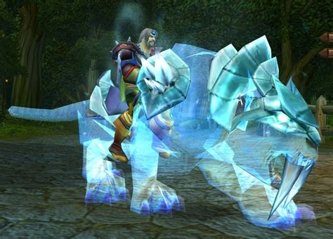 Reins of the Spectral Tiger - Item - World of Warcraft