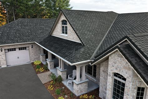 Residential Roofing Shingles & Asphalt Roofing Products - IKO