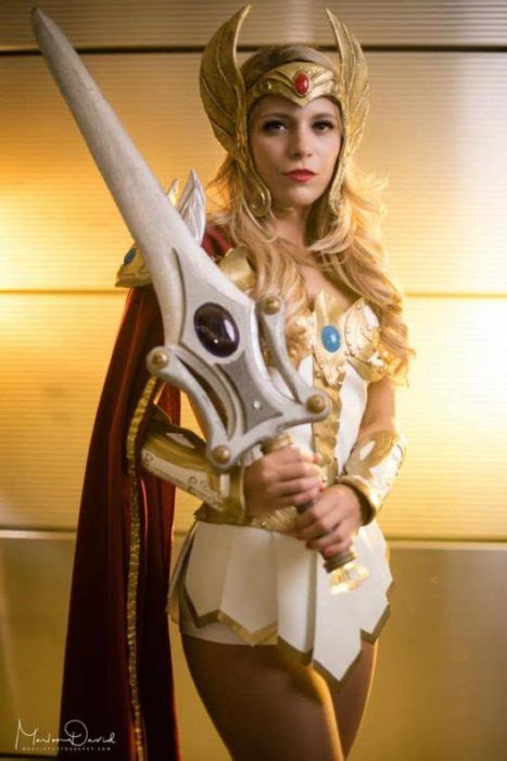 Laney Jade's Cosplay is Super Cute and Amazing