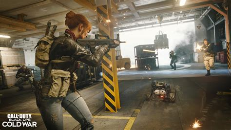 Call of Duty: Black Ops Cold War will integrate with