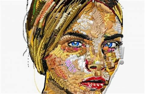 Buy This Shirt With Cara Delevingne's Face Made Of Emojis