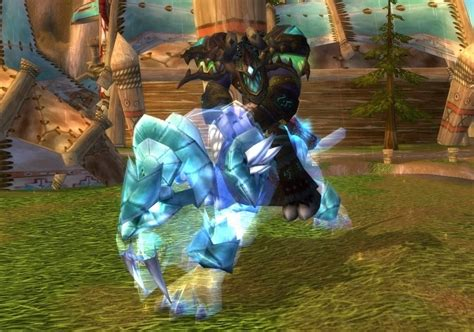 Reins of the Swift Spectral Tiger - Item - World of Warcraft