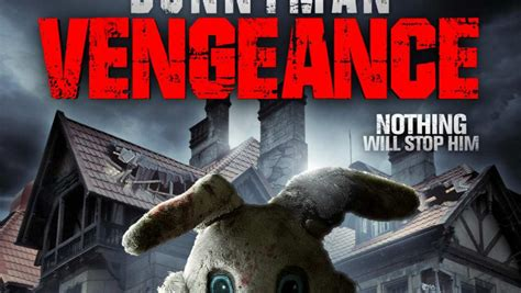 Watch Bunnyman Vengeance For Free Online 123movies