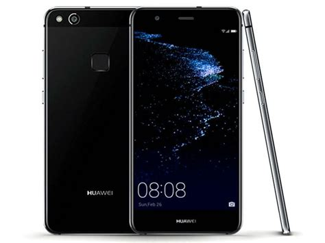 Huawei P10 Lite With 4GB RAM, 3000mAh Battery Launched