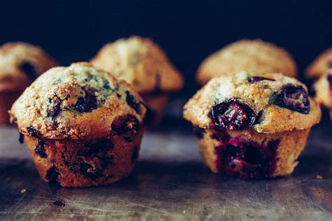 Concord Grape Muffins · The Crepes of Wrath - The Crepes