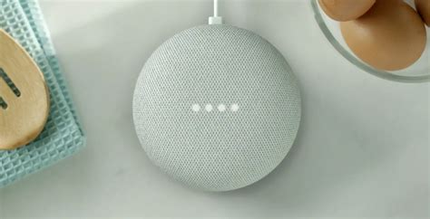 Google Home Mini: Release date, UK price and all you need