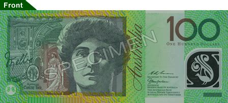 Australian dollar - currency – Flags of The World
