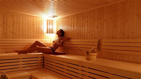 Do Saunas Help or Hurt Sore Muscles? | Outside Online