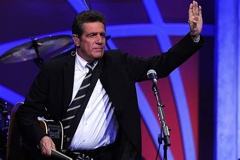 Remember When Glenn Frey Played His Final Show With the