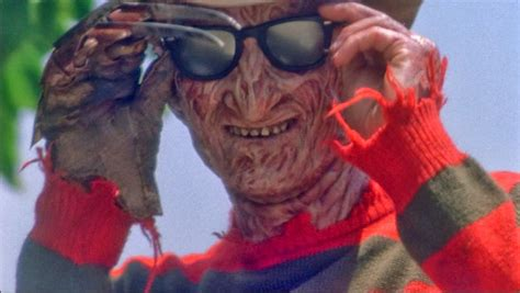 Will Smith's Ode To Freddy Krueger Surfaces On YouTube
