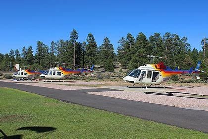 Grand Canyon National Park Airport (GCN / KGCN) | Latest
