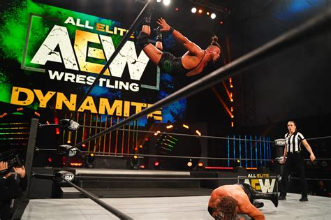 """AEW promises console wrestling game that is """"best in class"""