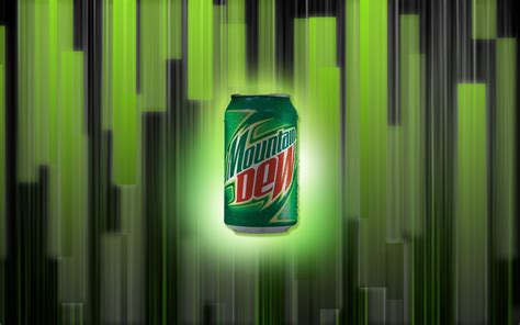 Mountain Dew, Logo Wallpapers HD / Desktop and Mobile