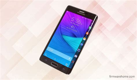 SM-N915FY Firmware download {Samsung Note Edge Stock flash