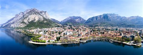 Lecco   Lombardie   Itálie   MAHALO