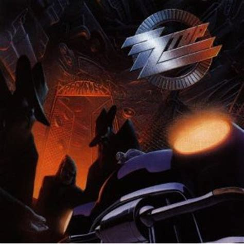 ZZ Top - Recycler at Discogs