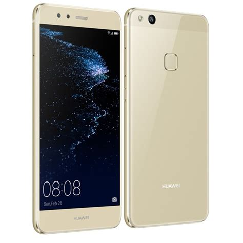 Huawei P10 Lite Gold | Online obchod mobily