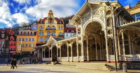 Karlovy Vary Full-Day Tour with Lunch from Prague - Prague