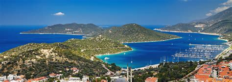 Kas Holidays from £79 | Cheap All Inclusive Deals 2021-2022