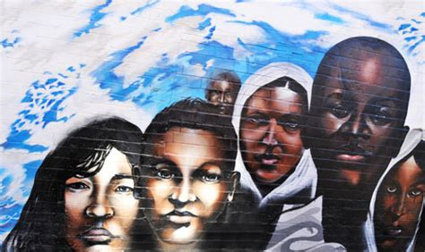 Challenging myths about race, segregation and diversity