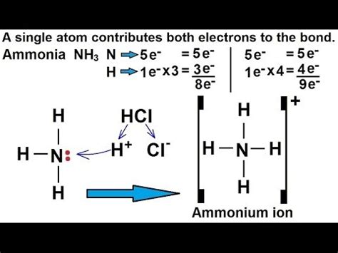 Chemistry - Chemical Bonding (20 of 35) Lewis Structures