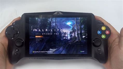 Console Portable Android – Zoé